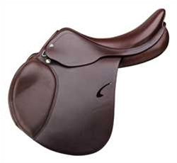 Prestige Roma Saddle